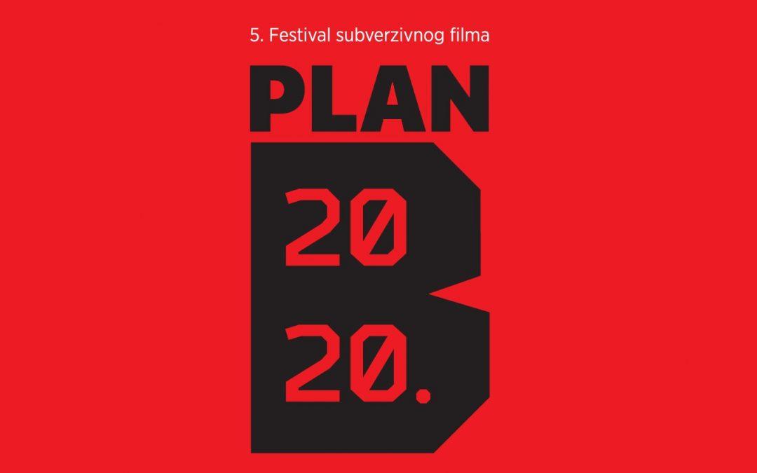 Peti Festival subverzivnog filma u Domu omladine Beograda