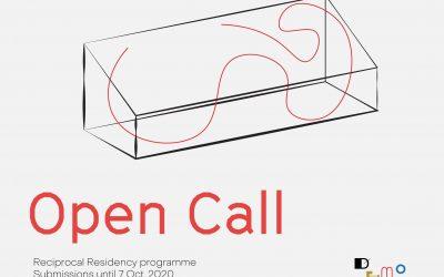 Otvoren javni poziv za rezidenciju u Kaunasu