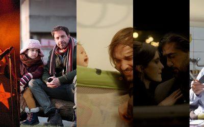 Šesti po redu 21114 – Film fest u Novom Sadu