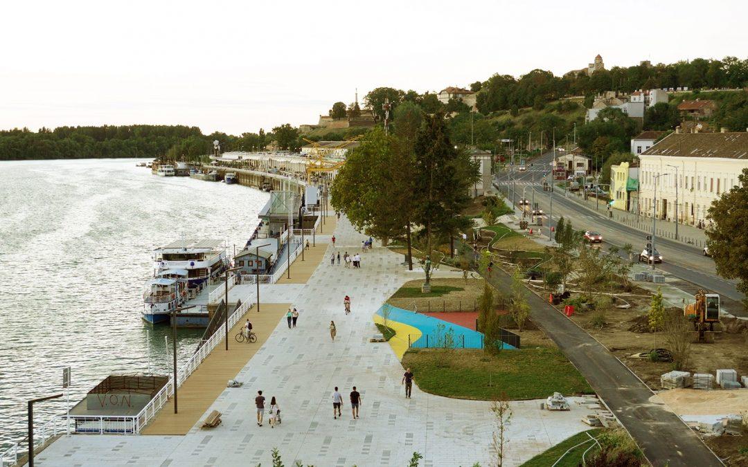 Beogradske lokacije sa najlepšim pogledom