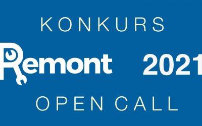 Konkurs za izlagački program Remont galerije za 2021. godinu