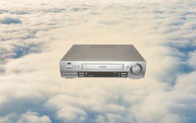 Odrastanje u doba VHS kaseta