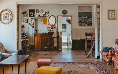 Kvaka 22 – prostor gde si kao kod kuće