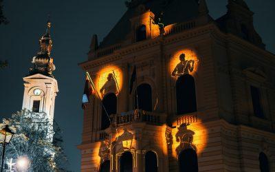 Beograd u znaku Betovena