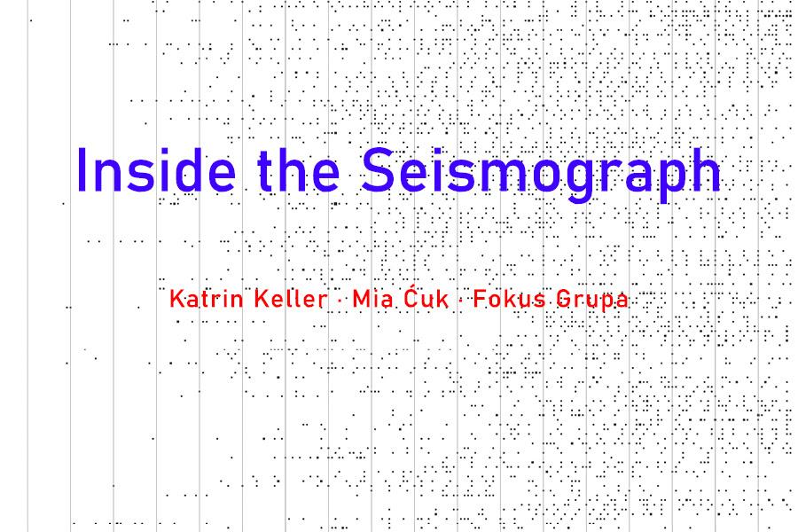 Unutar seizmografa – izložba u U10 od 23. oktobra
