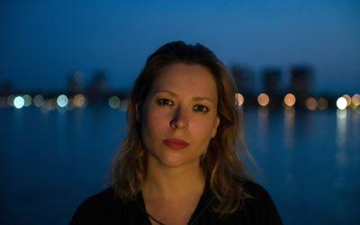 Ana Ćurčin predstavlja Scene – album primenjene muzike