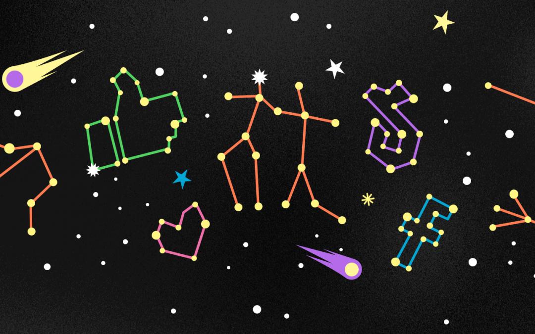 Astrologija u znaku društvenih mreža