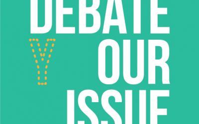 Novo kulturno naselje poziva mlade na učešće u projektu Debate Your Issue