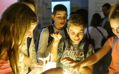 11. Evropska noć istraživača: Naučna avantura u virtuelnom svetu