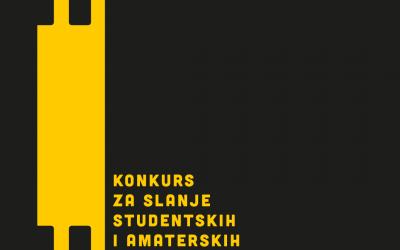 Konkurs za prijavu filmova na Najkraći dan 2020.