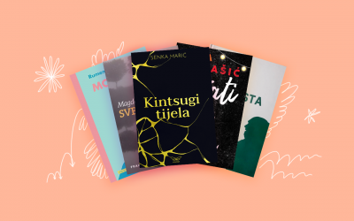 Pet značajnih regionalnih spisateljica