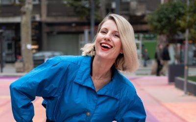 Ida Prester: Mi umetnici smo najinspiriraniji kad je neka frka