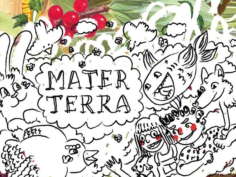 Mater Terra – sedmi pozorišni festival za decu i mlade