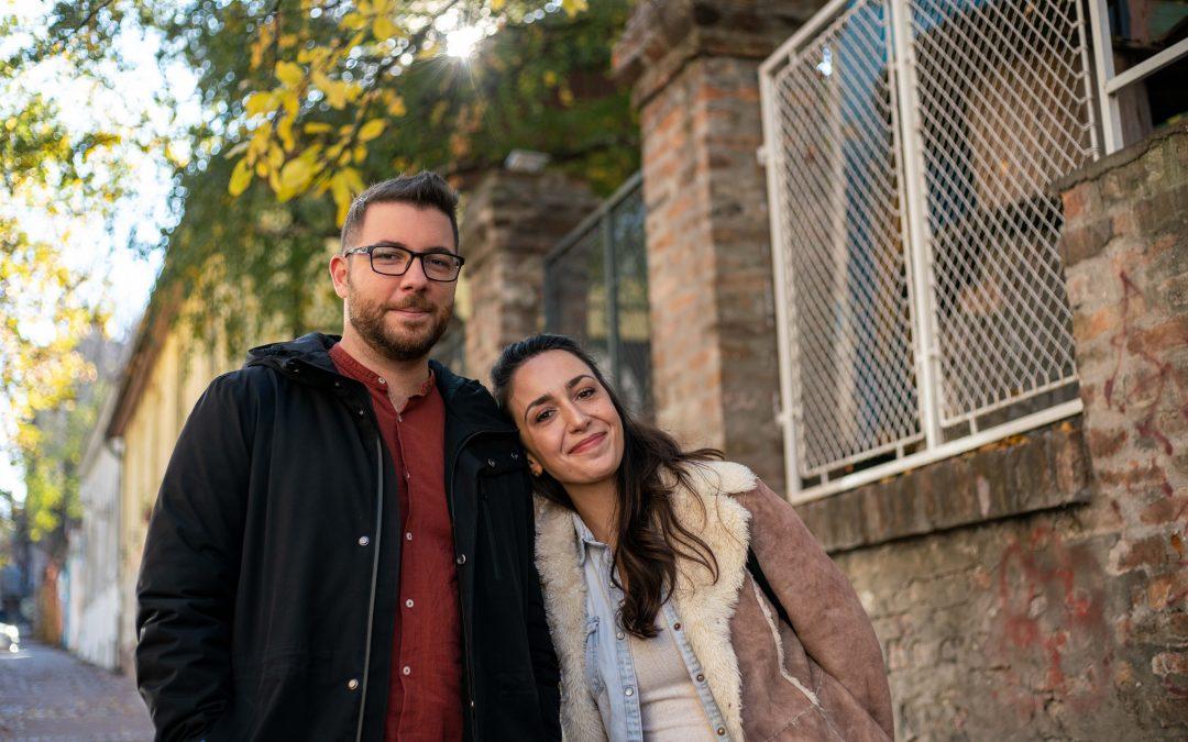 Zvuci savremenog džeza: Sonja Denda i Peđa Milutinović