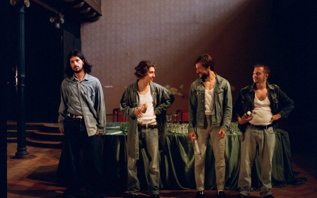 Gazorpazorp: o pesmama kojima je trebalo vreme da sazru