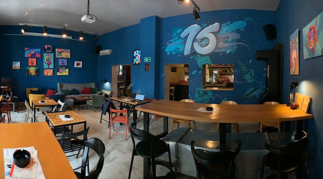 Zbog čega je Kafe bar 16 više od običnog kafića?