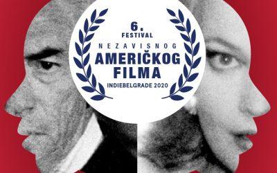 Festival američkog nezavisnog filma u Domu omladine