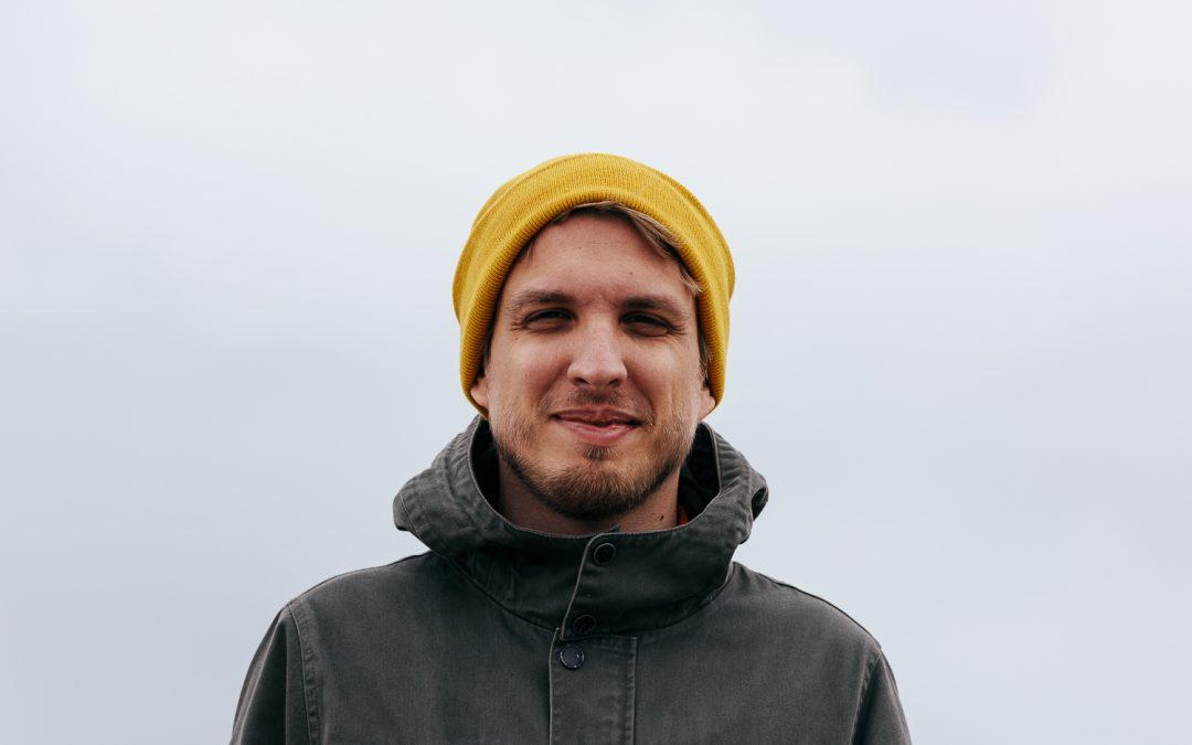 Uroš Dimitijević: Želeo sam da napišem knjigu koja je zabavna pre svega