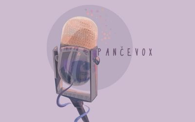 Pokrenut novi omladinski podkast – Pančevox