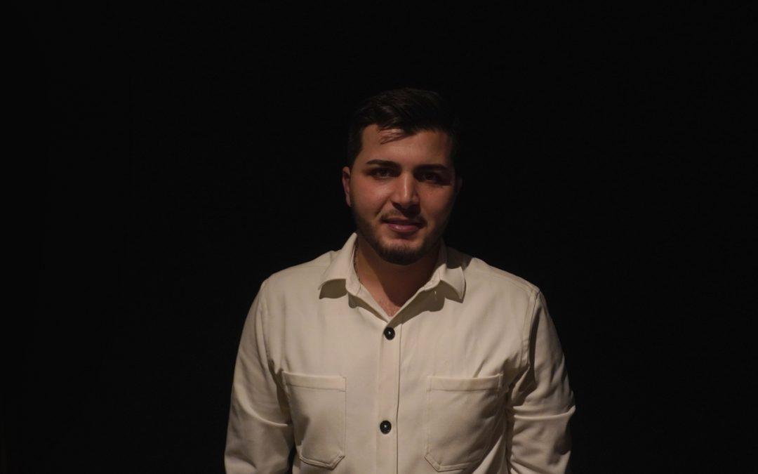 Karox Kurdish: Nisam imao vremena da budem klinac