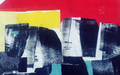 Samostalna izložba Lasla Antala u galeriji Pavane art room