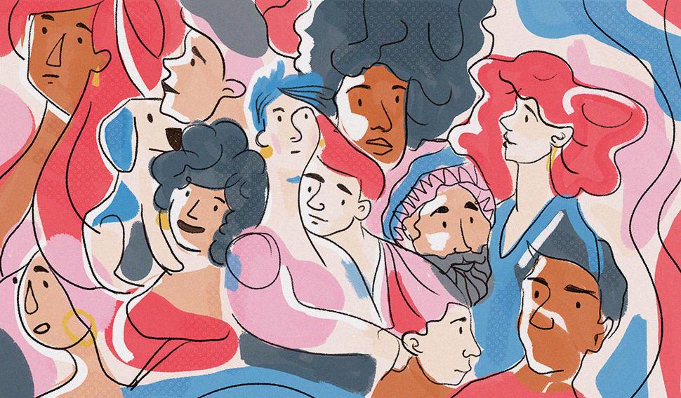Mladi u multietničkim zajednicama –  stvarni problemi i formalna rešenja