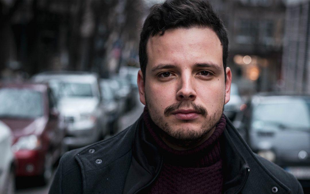 O sudbini, Ikei i sitnim uzbuđenjima sa Filipom Grujićem