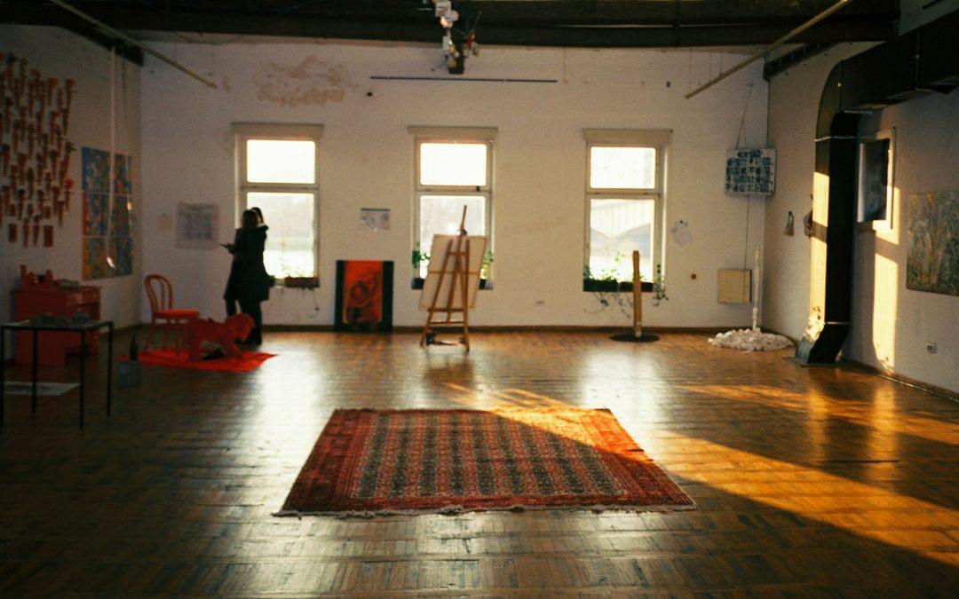 Izložba Inspiracija Beograd 2020: Umetnik u zajednici