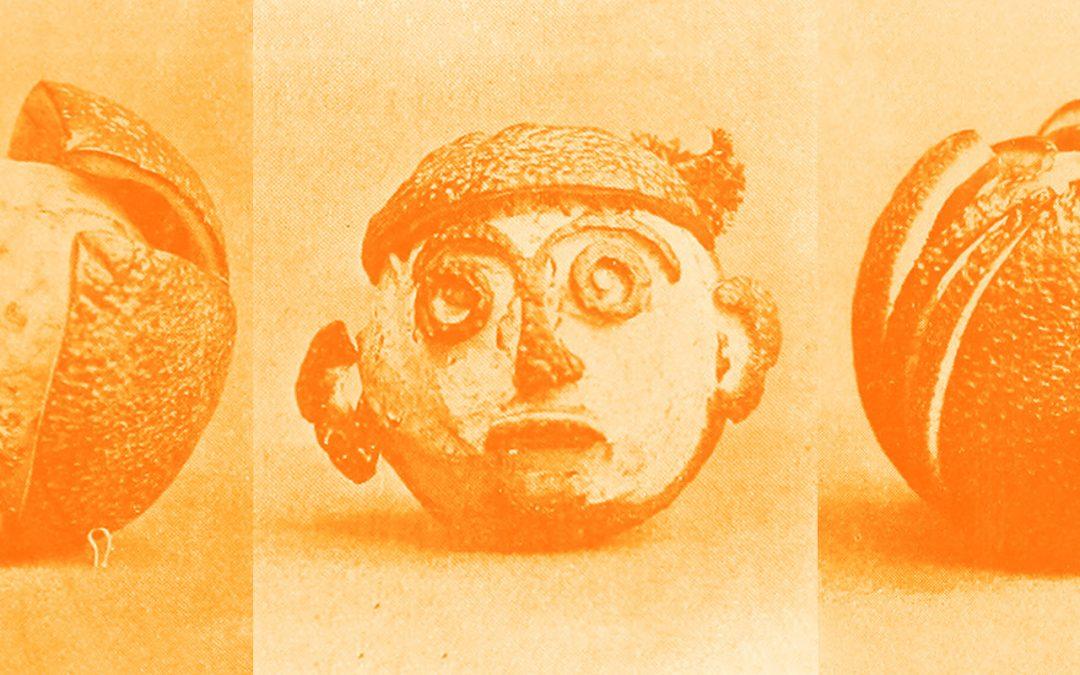Priručnik za one koji bi da se menjaju kao mandarina – kratka priča Marte Đorđević