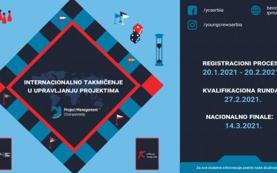 Internacionalno  takmičenje u upravljanju projektima