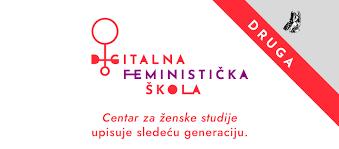 Digitalna feministička škola – odgovor na pitanja o rodnoj ravnopravnosti