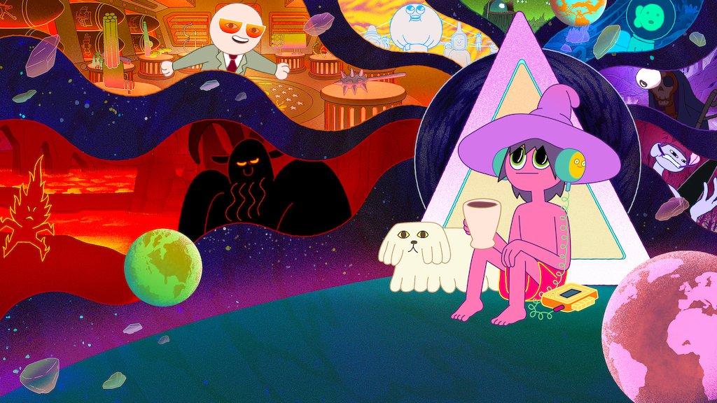Deset animiranih serija za odrasle – nelagoda, smeh i dobre priče