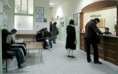 Beogradski centar za ljudska prava apeluje da se ne ukidaju zavodi za zdravstvenu zaštitu studenata u Srbiji