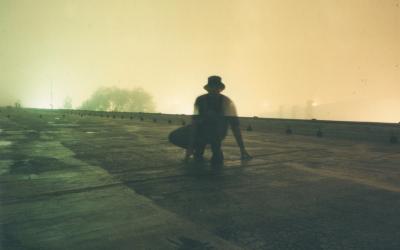 Industrial Ghetto – samostalna izložba Stefana Ljumova
