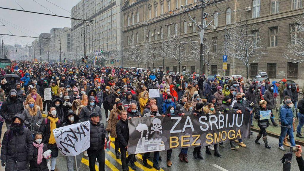 Eko straža: Aktivisti ne bi postojali kada bi sistem funkcionisao