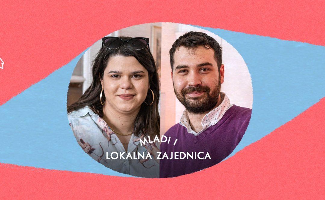 Mladi i lokalna zajednica: Novo kulturno naselje (NS) i Solidarna kuhinja (BG) | Salon | E10