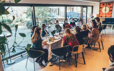 Žene ženama – Women's Day Coffee Jamming
