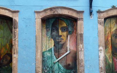 Razglednica iz Brazila – Mesto koje ne zna da žuri