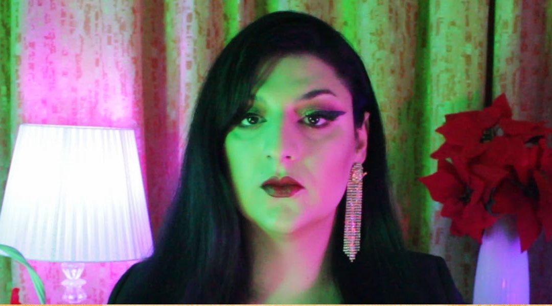 O transrodnosti i aktivizmu sa Sonjom Sajzor