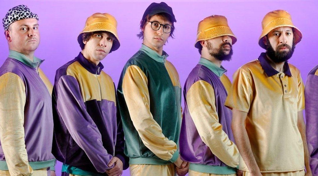 Porto Morto novim singlom najavljuje novi album