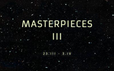 Izložba MASTERPIECES III u Umetničkom prostoru U10