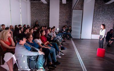 Poziv mladima za učešće na međunarodnom projektu Omladinski angažovani teatar