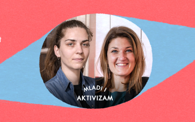 Mladi i aktivizam: ZA Krov nad glavom i Kreni Promeni | Salon | E12