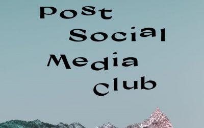 Otvoreni poziv Nove Iskre: Budućnost nakon društvenih mreža