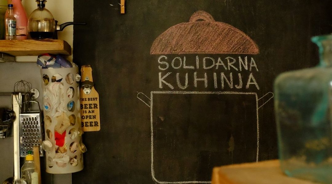 Solidarna kuhinja – solidarnost, a ne milostinja za najugroženije