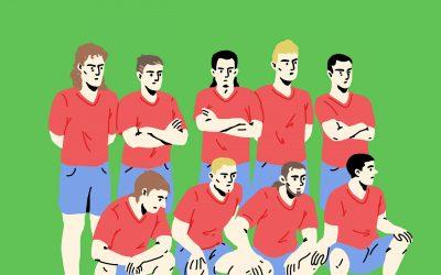 Evropska Super liga – preispitivanje smisla fudbala