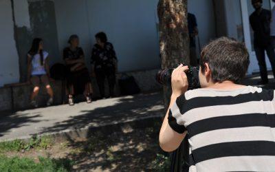 Filmart u potrazi za mladim filmskim talentima