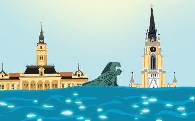 Investitorski urbanizam u Novom Sadu – kome je potreban još jedan grad na vodi?