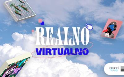 Realno Virtualno – izložba mladih vizuelnih umetnika na instagram filteru