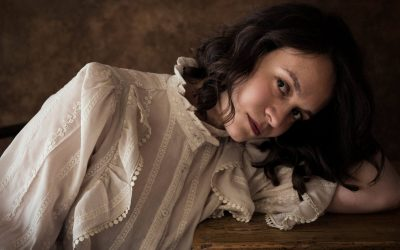 Novi Booking uz poeziju pesnikinje Marije Dragnić